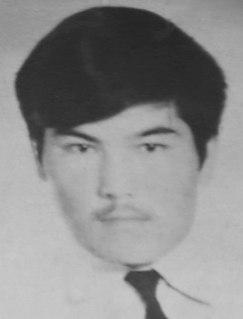 Kazakhstani activist
