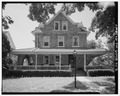 Keasbey and Mattison Company, Supervisor's House, Ambler, Montgomery County, PA HABS PA,46-AMB,10N-2.tif