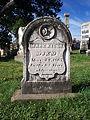 Kelso (Mark), St. Clair Cemetery, 2015-10-06, 01.jpg
