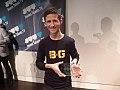 Kenny Le Bon , lauréat des jeunes talents de la radio.jpg