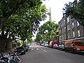 Kentish Town, Lady Margaret Road, NW5 - geograph.org.uk - 212661.jpg
