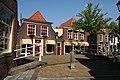 Kerkstraat Delft view at Hotel de Emauspoort - panoramio.jpg