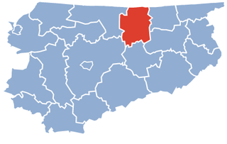 Kętrzyn County County in Warmian-Masurian, Poland