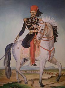 Tunuslu Hayrettin Paşa ile ilgili görsel sonucu