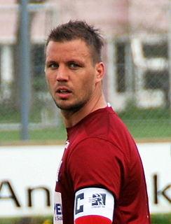 Kim Aabech Danish footballer