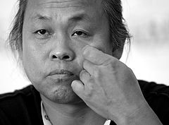 Kim Ki-duk im September 2011.