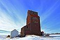 Kingman Elevator under an Alberta Big Sky.jpg