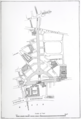 Kingsway and Aldwych - Plan of new street with suggested improvements - drawn by Mervyn Macartney.png