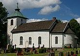 Fil:Kinneveds kyrka Västergötland Sweden 5.JPG