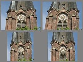 Kirchturm Herne perspectives.jpg