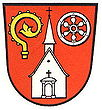 Coat of arms of Kirchzell