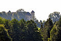 Klagenfurt Woelfnitz Tentschach Schloss Westansicht 16082009 099.jpg