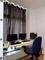 Kleines Büro im WikiMUC.jpg