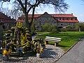Kloster Langheim Ökonomiehof.JPG
