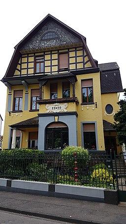 Klosterstraße in Koblenz