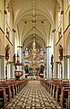Kościół św. Jana Chrzciciela w Raciborzu - nawa główna 2.JPG