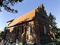Kościół pw. Św. Jakuba we wsi Niedźwiedzica - panoramio.jpg