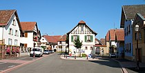 Kolbsheim, village.jpg
