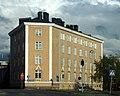 Kolmiotalo Oulu 20070629.JPG