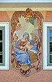 Kongregationshaus, Gresten 02 - madonna painting.jpg