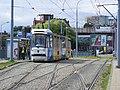 Konstal 105N2k2000 790, tram line 3, Szczecin, 2013.jpg