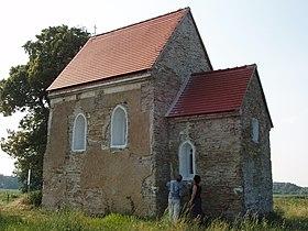 Kopčany kostol - sever.JPG