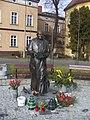 Koscian pomnik Jana Pawla II.jpg