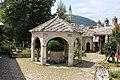 Koski Mehmed - Pasina Dzamija Mosque courtyard - panoramio.jpg