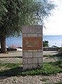 Kosta Abraš monument.jpg