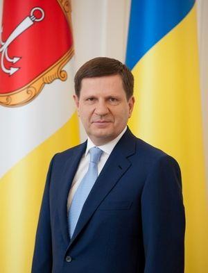 Oleksiy Kostusyev - Oleksiy Kostusyev