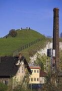 Krakusa Mound.jpg