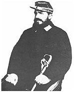Kralj Milan u vojnoj uniformi