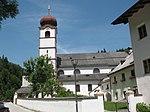 Kramsach, parish church St.  Dominikus.JPG