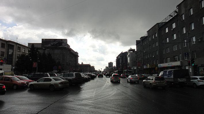 Krasny Avenue