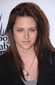 Kristen Stewart Pretty American Women