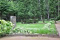 Kritušo latviešu strēlnieku un krievu karavīru brāļu kapi (WWI), Ogre, Ogres novads, Latvia - panoramio (1).jpg