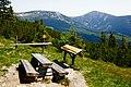 Krkonoše, Studniční hora a Sněžka.jpg