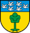 Coat of arms of Küttigkofen