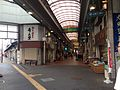 Kumade-dori Shopping Area 20160513-1.JPG