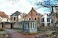 Kunst in de Kloostertuin van Deventer (4265815982).jpg