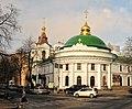 Kyiv Vvedensky Klasztor 02.JPG