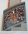 Lüneburg St Johannis Wappen Georg V.jpg