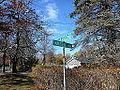 LI Motor Parkway @ Half Hollow Road; Street-name Signs.JPG