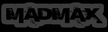 Deutsch: Logo der Band Mad Max