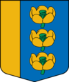 LVA Limbažu pagasts COA.png