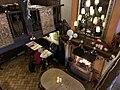 La Rose Blanche (Bruxelles) - intérieur du restaurant.jpg