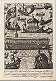 La serenissima Dogaressa dal suo palazzo...Bucintoro from Habiti d'huomeni et donne Venetiane MET DP275623.jpg