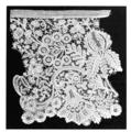 Lace Its Origin and History Real Duchesse and Point Gaze.png