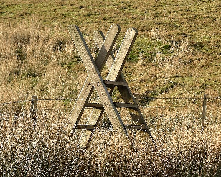 File:Ladder stile Snowdonia.jpg