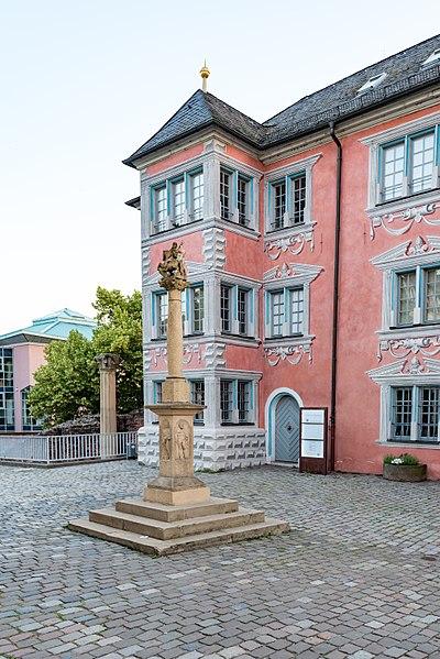 File:Ladenburg, Amtshof 1 20170601 002.jpg